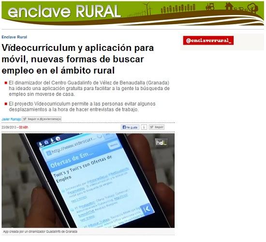EnClaveRural