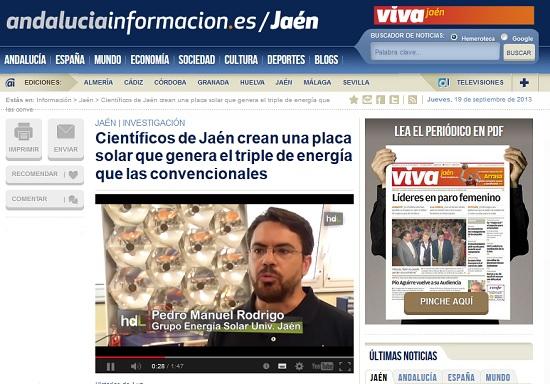 Andalucía Información Jaén