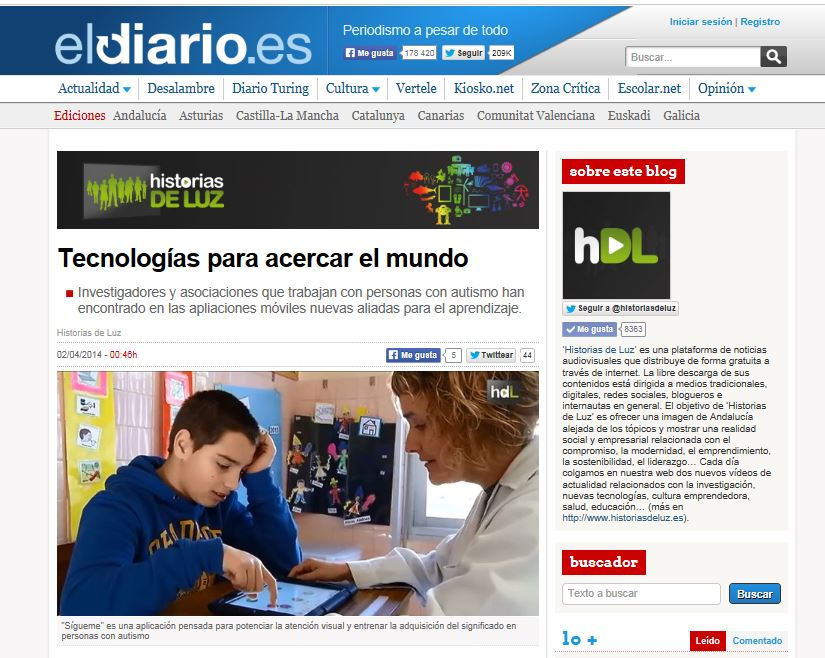 Blog El Diario