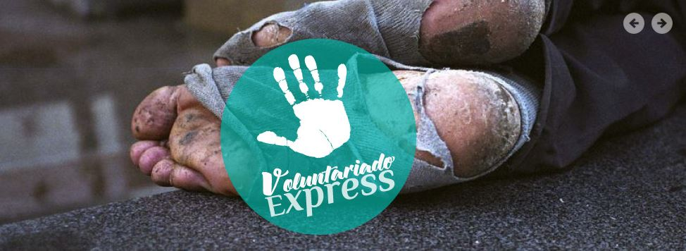 voluntariado express