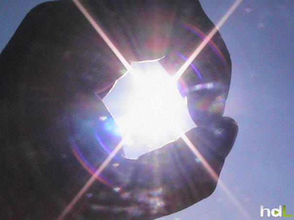 hdl Agarrando al sol