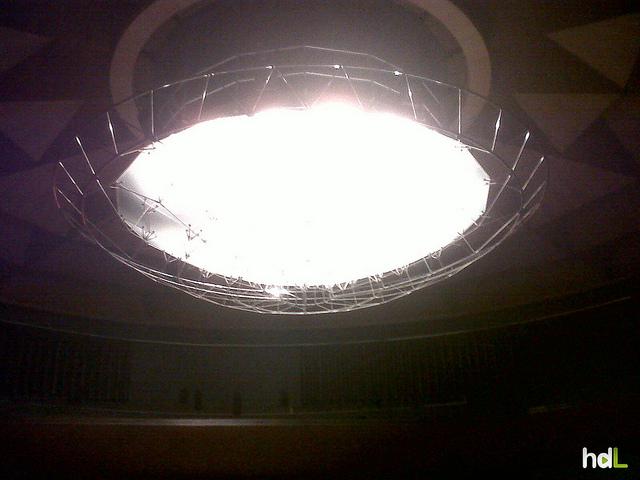 hdl Teatro de la Maestranza