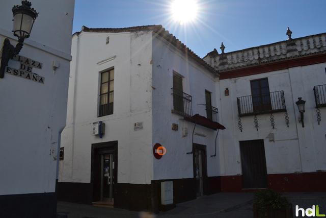 HDL Casa de Roelas
