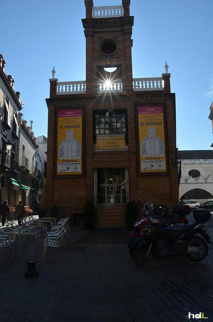 HDL El Postigo de Sevilla