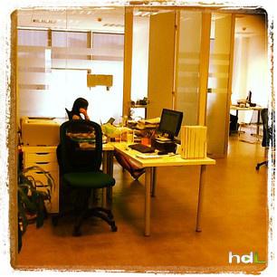 HDL Nuestra oficina. Sevilla