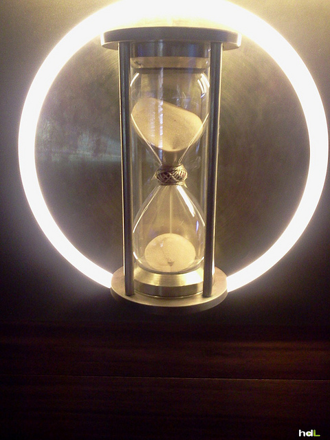 HDL Reloj de arena. Sevilla