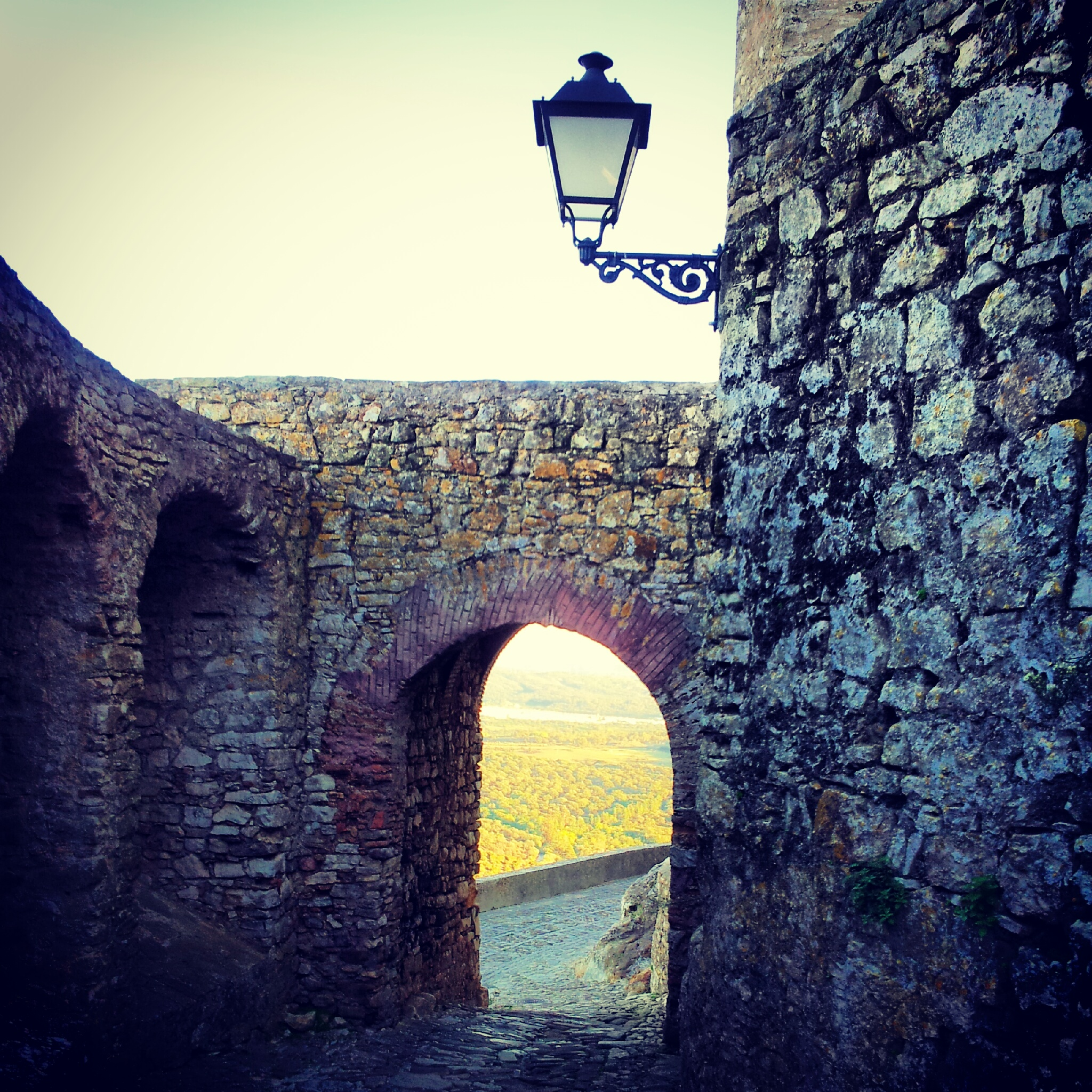 Castellar de la Frontera, provincia de Cádiz