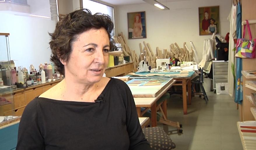 Margaret de Arcos
