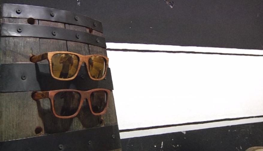 gafas barricas