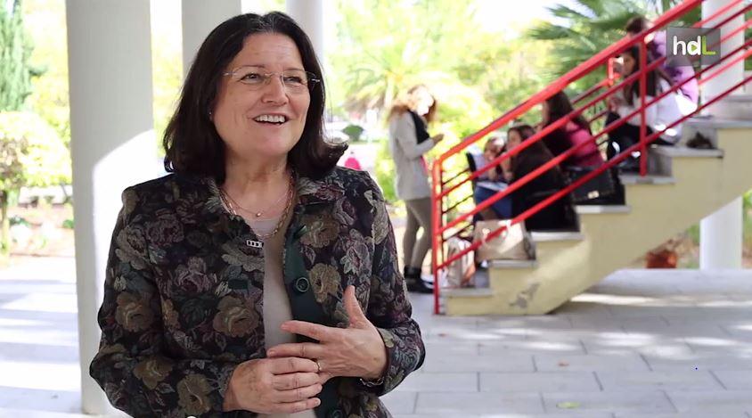 Rosario Ortega, pionera en la prevención del acoso escolar