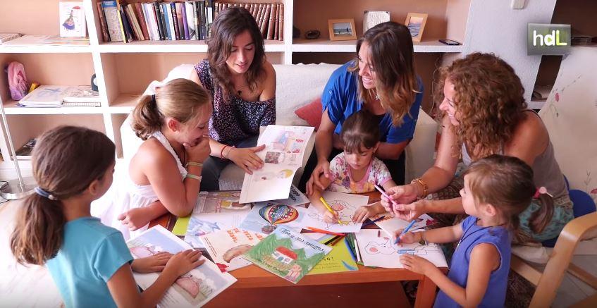 Cuentos ilustrados para educar en el respeto a la diversidad for Educar en el exterior