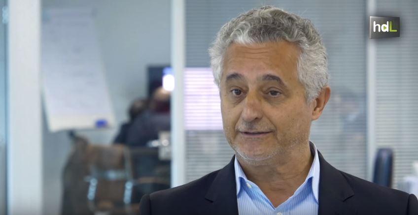 Manuel Reyes, alta tecnología y diferenciación en el sector del plástico - manuel-reyes-plastico