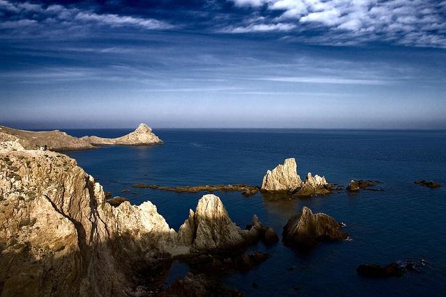 Arrecife de las Sirenas - Gabriel Villena
