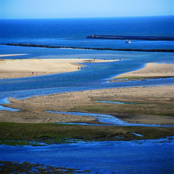 Isla Cristina, Huelva @spain