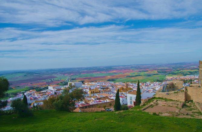 Medina Sidonia @Cadiz_Turismo