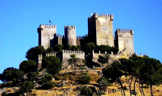 Montemayor, Córdoba - Cesalf