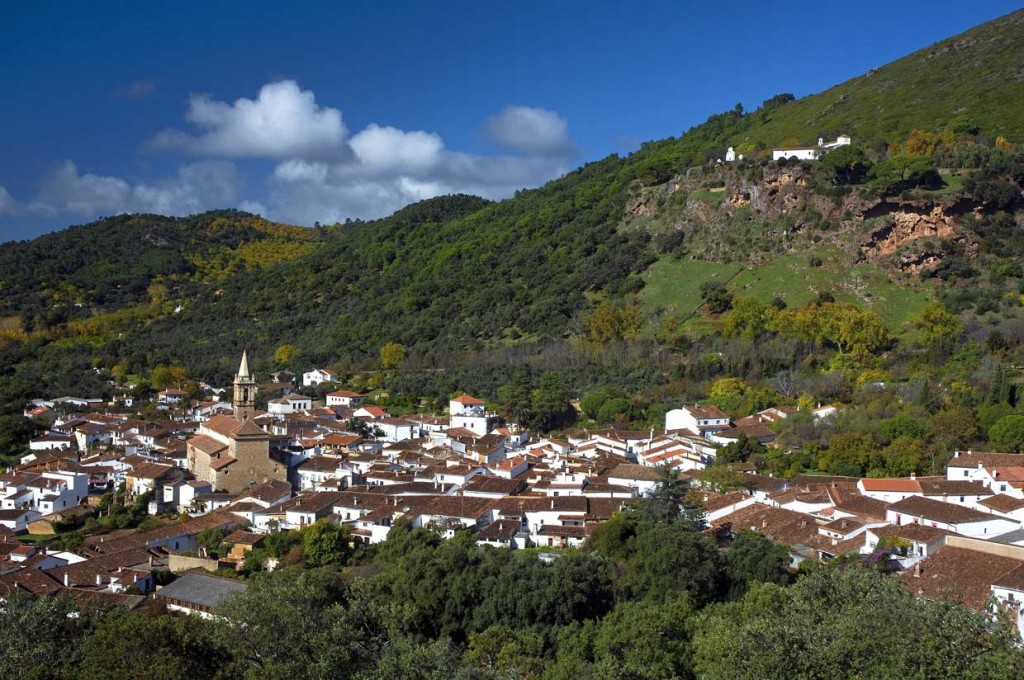 Alájar, Huelva - Pepe Lucas