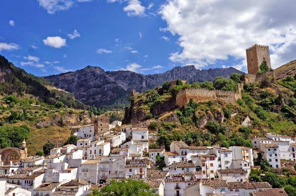 Cazorla, Jaén
