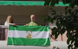 ¿Qué significa la bandera de Andalucía? ¿Qué celebra la tierra el 28 de febrero? Campaña del Día de Andalucía 2016.
