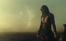 Sevilla protagoniza el tráiler de Assassin's Creed con Michael Fassbender