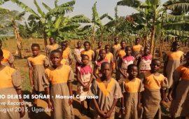 La música de Manuel Carrasco en las voces del Coro Safari