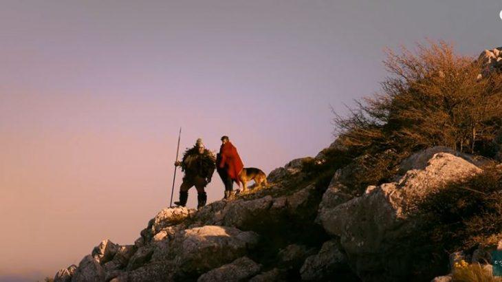 El estreno de Emerald City, una de las grandes apuestas de la NBC para el próximo año, se acerca. Será el 6 de enero cuando la cadena estadounidense comience a emitir la serie que reinventa la historia del clásico literario El mago de Oz. Por ahora se ha lanzado el tráiler de la serie, grabada parcialmente en España a través de Fresco Films, la productora escogida por HBO para el rodaje de la aventura andaluza de Juego de Tronos. A Barcelona, totalmente reconocible en el tráiler, se unen Málaga, Granada, Almería, Sevilla... Muchos son los escenarios andaluces para la serie creada por Matthew Arnold y Josh Friedman. ¿Reconoces alguno?