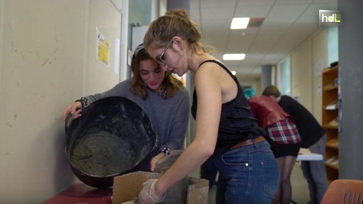 Voluntariado universitario como semilla de un futuro más ecológico