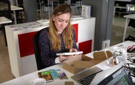 Nace en Málaga una plataforma online que ofrece la posibilidad de comprar un libro sin saber de cuál se trata. La idea de Cualestulibro.com es que en función de los gustos de la persona que compra el libro, un librero recomiende el título que mejor responde a lo que esa persona pide a través de la web.