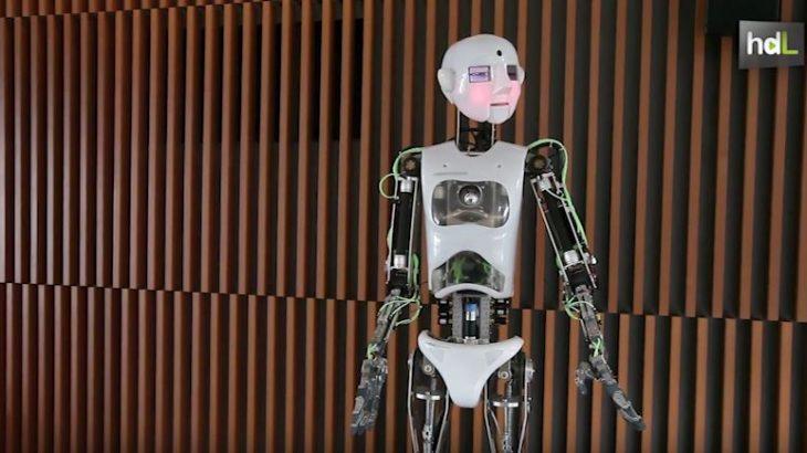 Durante todo 2017 los visitantes al Parque de las Ciencias de Granada pueden disfrutar de una llamativa exposición que reflexiona sobre la relación entre el ser humano y las máquinas. 'Robots, los humanos y las máquinas' hace un recorrido histórico sobre esta temática y además ofrece un taller en el que profundizar en la robótica.