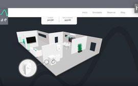 Dos emprendedores malagueños han desarrollado Sirae, un sistema que permite controlar el consumo de los electrodomésticos y así ahorrar en la factura de la luz.