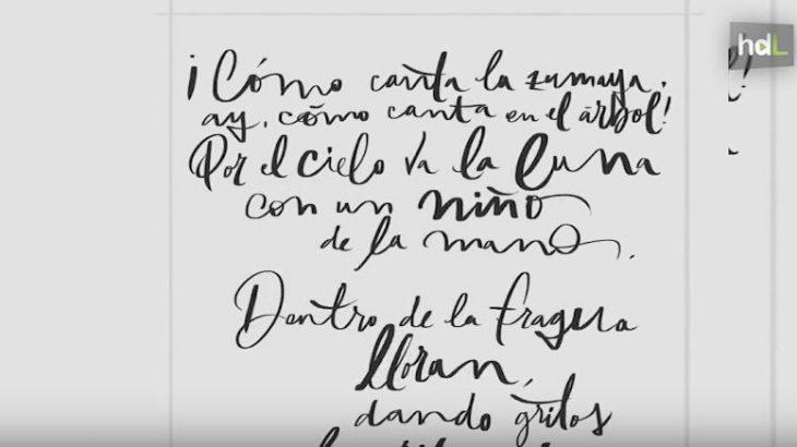 Más de 250 artistas de toda España se han unido para, entre todos y de manera colaborativa, dar forma y coeditar un 'Romancero Gitano' ilustrado. Lo han hecho a través de una campaña de crowdfunding en la que han multiplicado casi por ocho la inversión que necesitaban para ello. Y todo gracias a que desde 2017, la obra de Federico García Lorca es de dominio público.