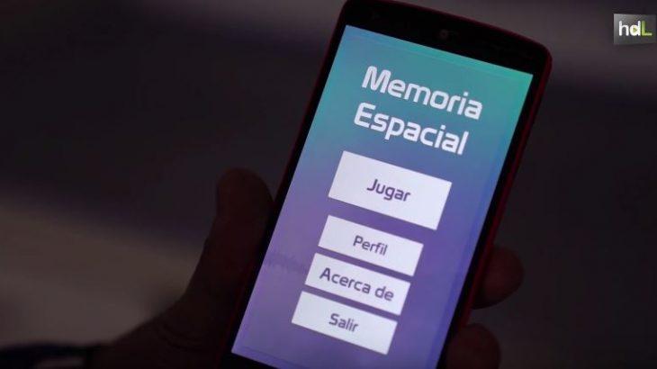 Investigadores del área de Psicología e Informática de la Universidad de Almería han  desarrollado una aplicación de teléfono móvil que permite medir y evaluar la memoria espacial, la que se ve más afectada en algunos tipos de demencia. Se convierte así en una prueba de cribado que ayuda en el diagnóstico de posibles demencias.