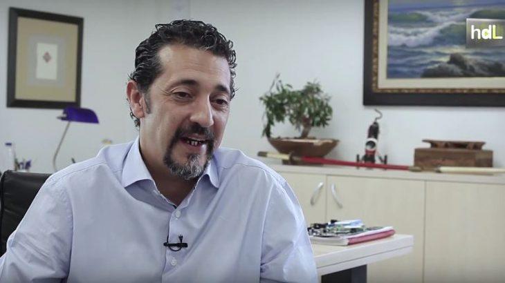 Jaber y su mujer se dedicaban a tareas de investigación dentro del Consejo Superior de Investigaciones Científicas. Tras esa etapa, iniciaron un nuevo camino a través de Nevatec, una empresa ubicada en Granada, que se ha convertido en un referente tecnológico en servicios de telecomunicaciones y de localización en lugares como hospitales y residencias. Tienen presencia en España, Perú, Chile y México, y acuerdos de distribución en EE.UU., Israel y Arabia Saudí.