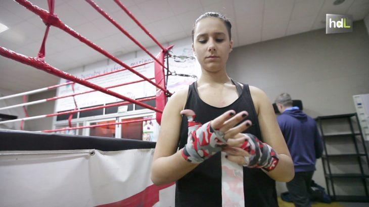 Giselle Sánchez